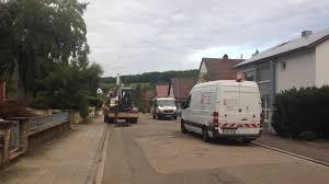 Wetter Bad Bergzabern Wohnhäuser In Bad Bergzabern Evakuiert Ursache Für Leck In