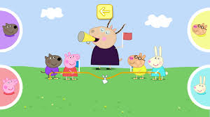 Apk Downloader Peppa Pig Sports Day 1 2 1 Apk Download Android Educational Games