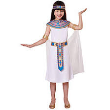 Egyptian Princess Halloween Costume Girls Cleopatra Costume Egyptian Costumes