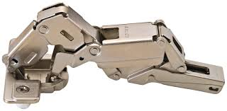 concealed hinge salice with zero protrusion 155 opening angle