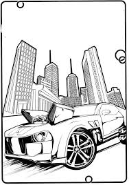 wheels cars machines coloring pages wheels