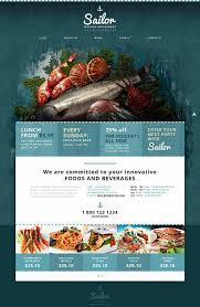 html5 website template free 70 best cafe restaurant website templates free u0026 premium wpfreeware