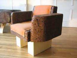 Recycling Office Furniture by How To Recycle Recycled Wine Cork
