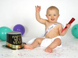 new years baby baby new year pictures