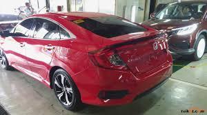 honda civic philippines honda civic 2016 car for sale tsikot com 1 classifieds