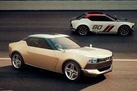nissan california nissan idx freeflow and idx nismo to tour california this weekend