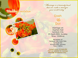 indian wedding card templates 10 free designs wedding invitation templates antzfxway