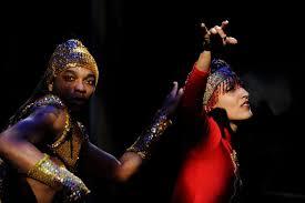 legend of the poinsettia u2014 the latin ballet of virginia