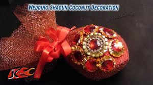 wedding tray green coconut decoration for marriage ash999 info