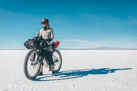 Charging Our Way Through Northern by Using Your Smartphone As A Gps Bikepacking Com