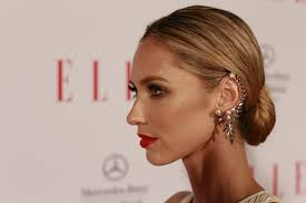 ear cuffs aldo these actresses ear cuffs are in vogue nadine beauty forever