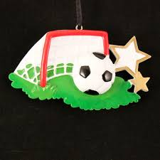 2482 soccer personalized ornament