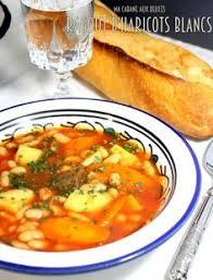 ots de cuisine l haricot blanc loubia en ragoût reste un classique de la