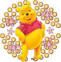 หมีพูห์และพวก Facebook กราฟฟิคสำหรับคอมเม้น - Winnie The Pooh ...