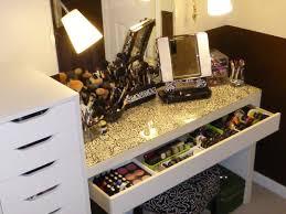 makeup storage ikea malm mugeek vidalondon