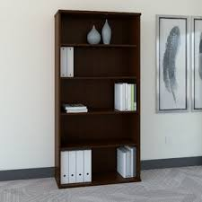 Wooden Bedside Bookcase Shelving Display Cherry Bookcases You U0027ll Love Wayfair