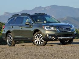 subaru tungsten news 2015 subaru outback 2 5 this wagon like car makes the