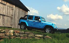 rubicon jeep blue 2017 jeep wrangler chief edition saying goodbye to the jk with