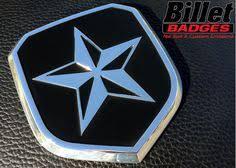 custom dodge ram badges billet badges inc billetbadgesinc on