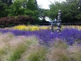 Rock Garden Bellevue by Plant Talk Bellevue Botanical Garden U0027s Perennial Border Hanging