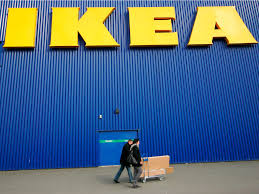Ikea New Line Ikea Creating 1 300 New Jobs In Britain Business Insider
