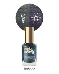 nail ruby wing scented color changing adnails manucure