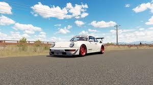 hoonigan porsche wallpaper forza horizon hoonigan dlc how good are these cars