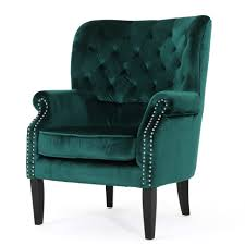 High Back Wing Chairs For Living Room Wingback Chair Slipcovers Purple Chair Couches Velvet Wing Chair