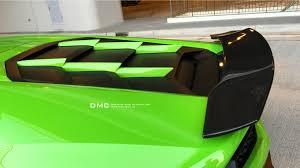 Lamborghini Huracan Dmc - dmc lamborghini huracan