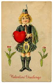 vintage valentine clip art the graphics fairy