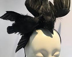 crow costume etsy