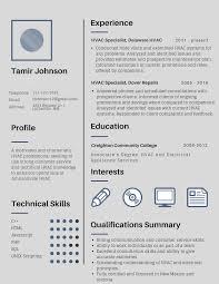 technical resume effective technical resume exles resume exles 2017