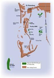 Maps Tampa Refuge Map Egmont Key U S Fish And Wildlife Service