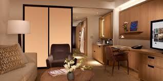 Livingroom Suites Accessible Suites Conrad New York