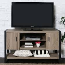 walker edison urban blend computer desk walker edison urban blend 65 inch tv cabinet or buffet table