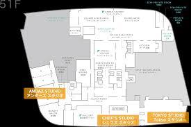 Floor Plan Event by Event U0026 Meeting Space In Tokyo L Andaz Tokyo Toranomon Hills