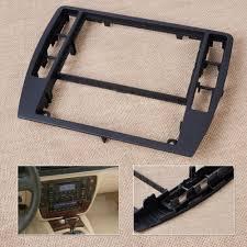 aliexpress com buy citall 3b0858069 new dash center console trim