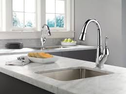 delta allora kitchen faucet allora kitchen collection delta faucet