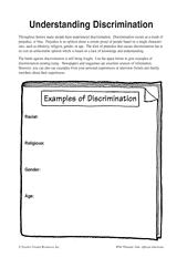 prejudice balanced or biased teachervision