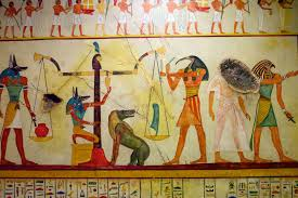 the style of ancient egyptian art lessons tes teach egyptian tomb paintings flickr photo sharing