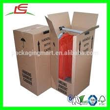 wardrobes hanging wardrobe boxes cardboard hanging clothing