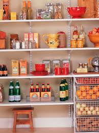 Pantry Shelving Ideas by Small Pantry Organizer Ideas Home Design Ideas