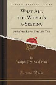 Seeking Book Pdf What All The Worlds A Seeking Or The Vital Of True