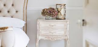 Parisienne Furniture By The French Bedroom Company SATORI  SCOUT - Bedroom company