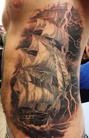 michele offthemaptattoo com sailing ship sailing ship in the