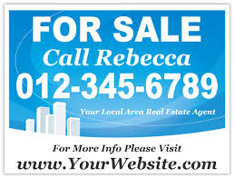 real estate sign template 28 images yard sign templates real