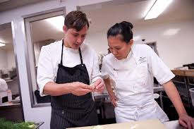 solo farm to table meadowood s 12 days of christmas day 3 wesley genovart of solo