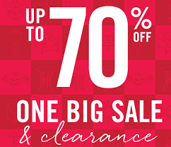 pier one imports black friday one big sale and clearance event at pier 1 nerdwallet