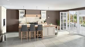 couleur magnolia cuisine cuisine couleur mur fashion designs