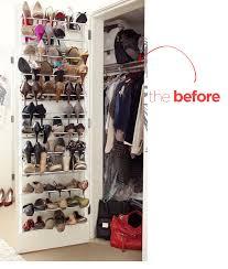Closet Door Shoe Storage Welcome To My Closet Apartment34
